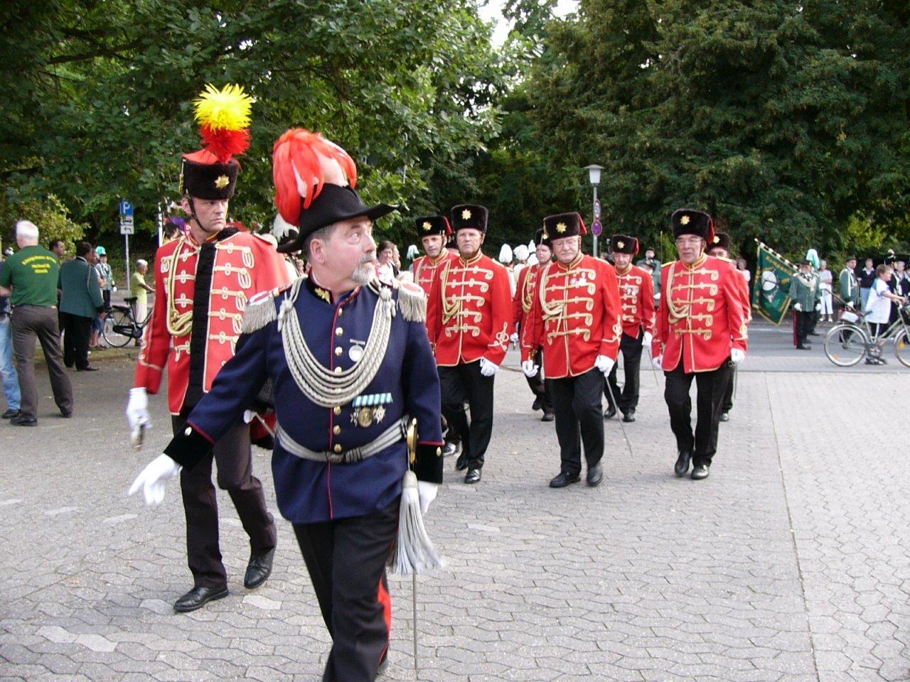 2009 Schützenfest Tiefers 034