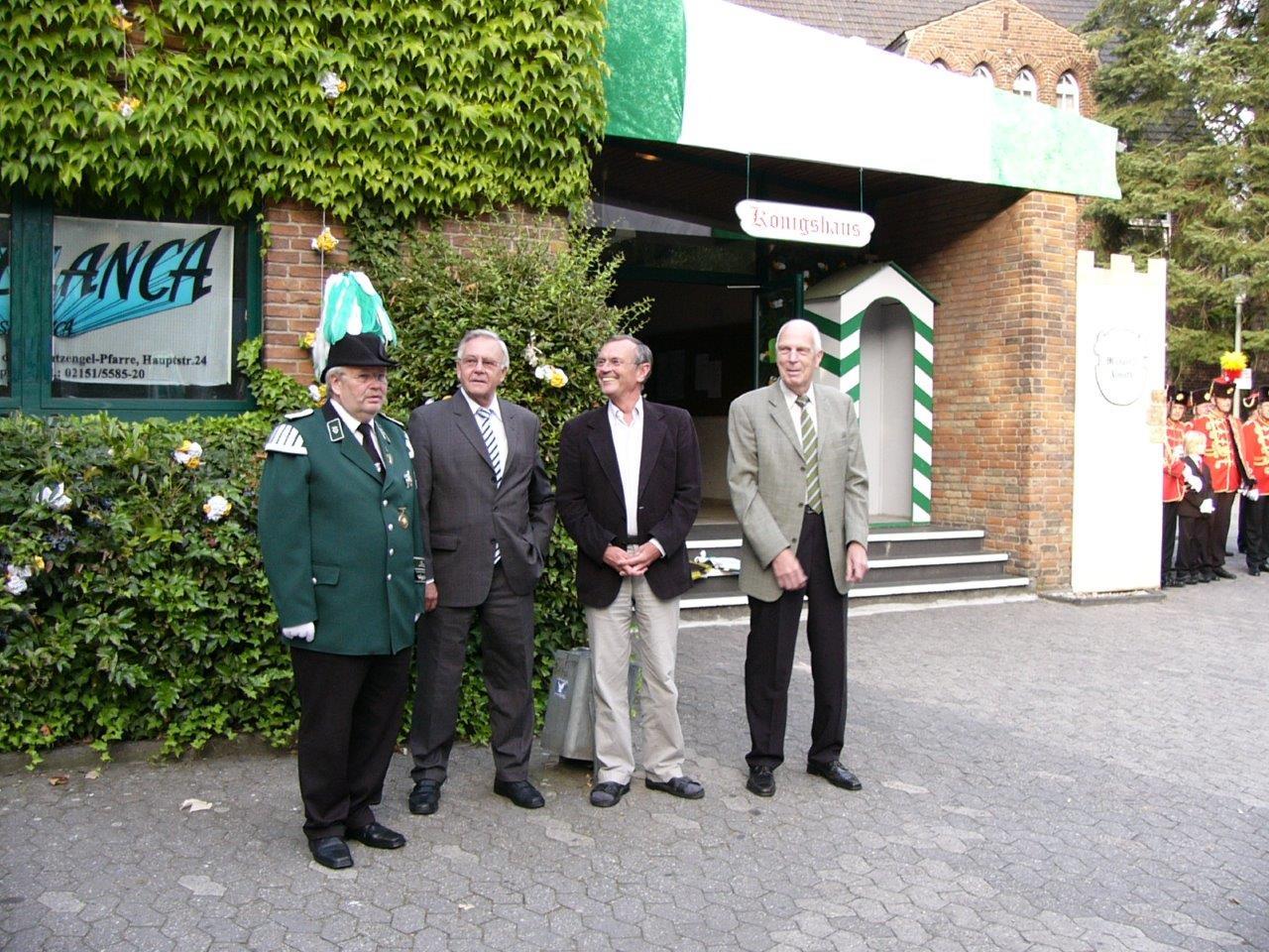 2009 Schützenfest Tiefers 050