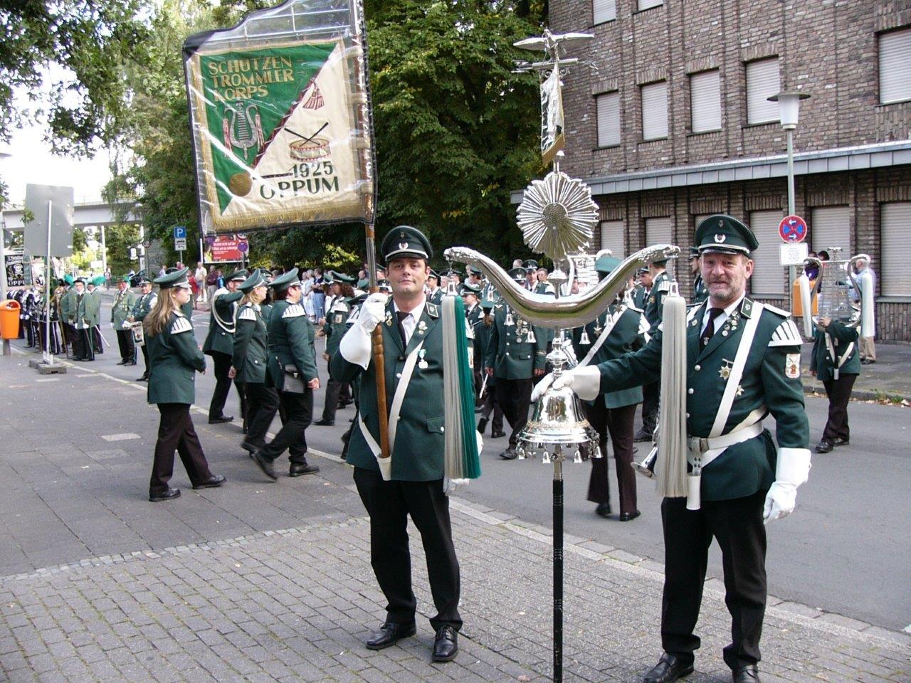 2009 Schützenfest Tiefers 059