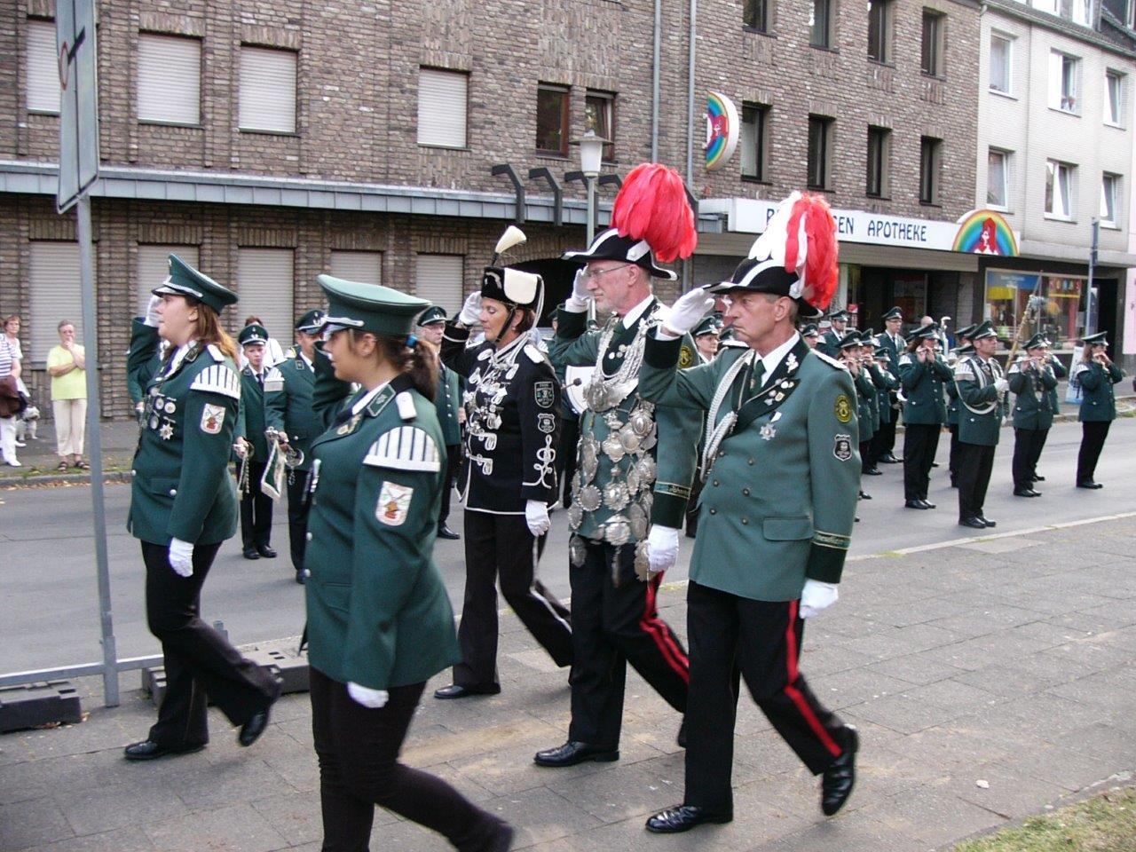 2009 Schützenfest Tiefers 073