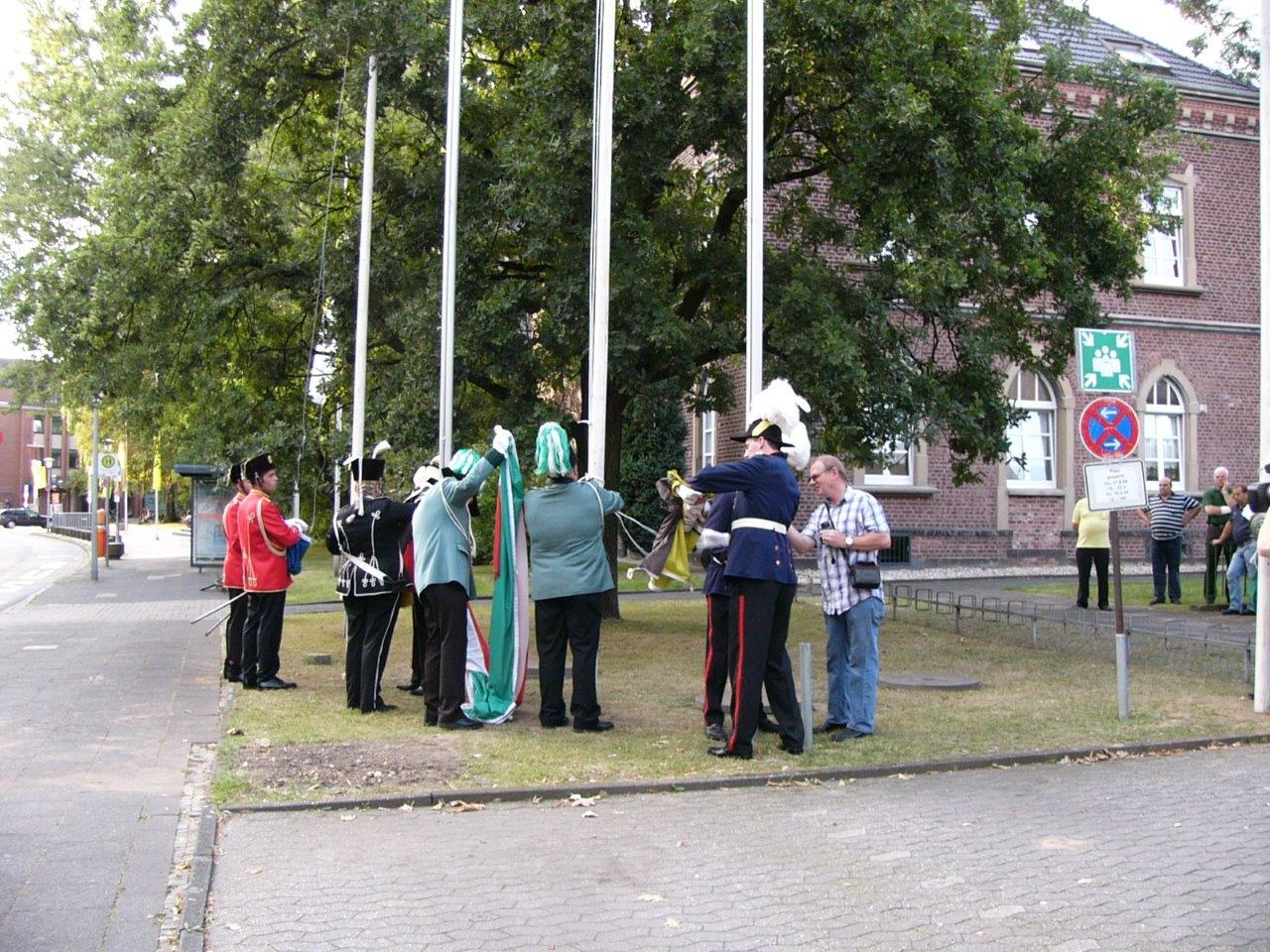 2009 Schützenfest Tiefers 084