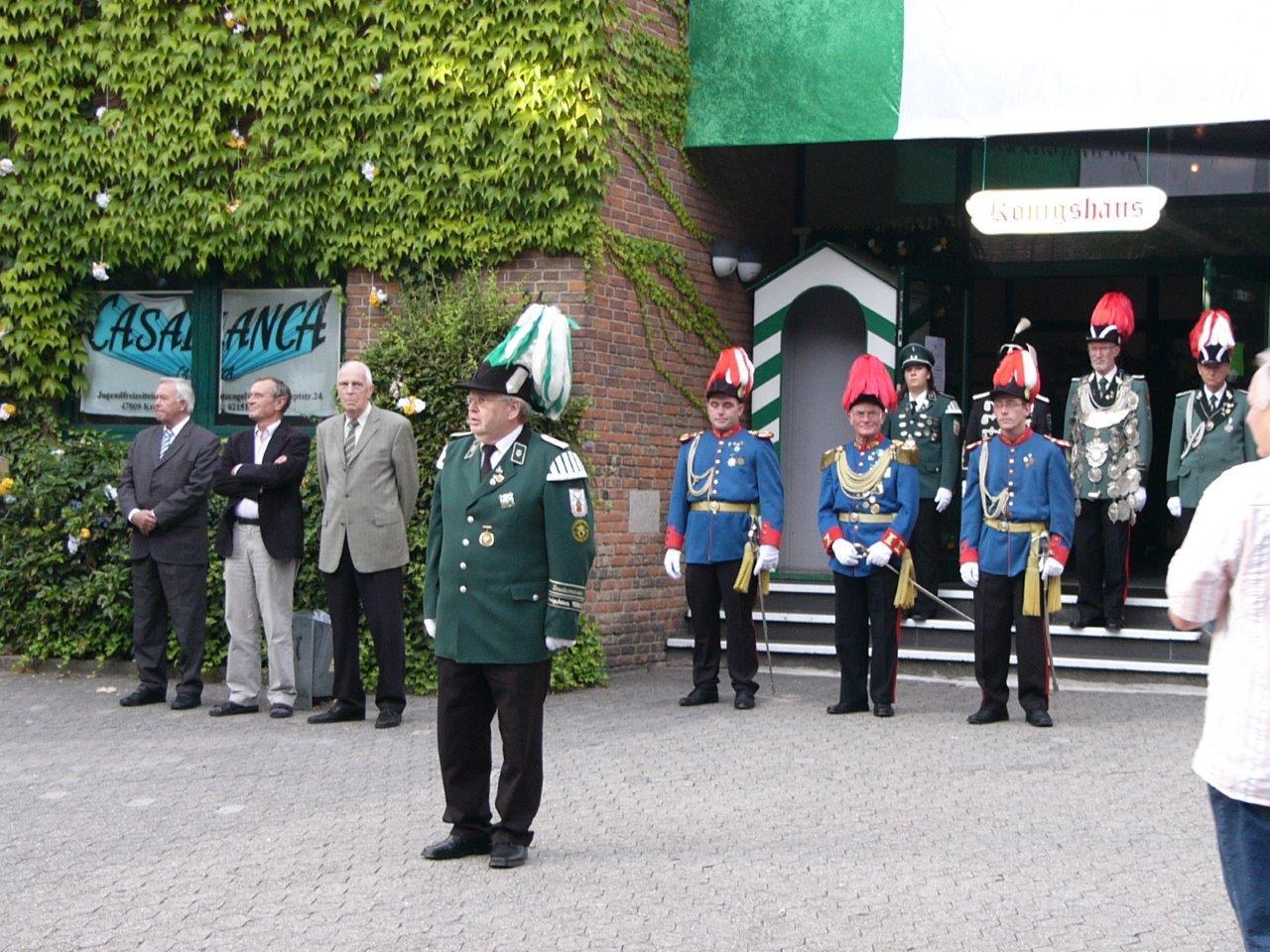 2009 Schützenfest Tiefers 088