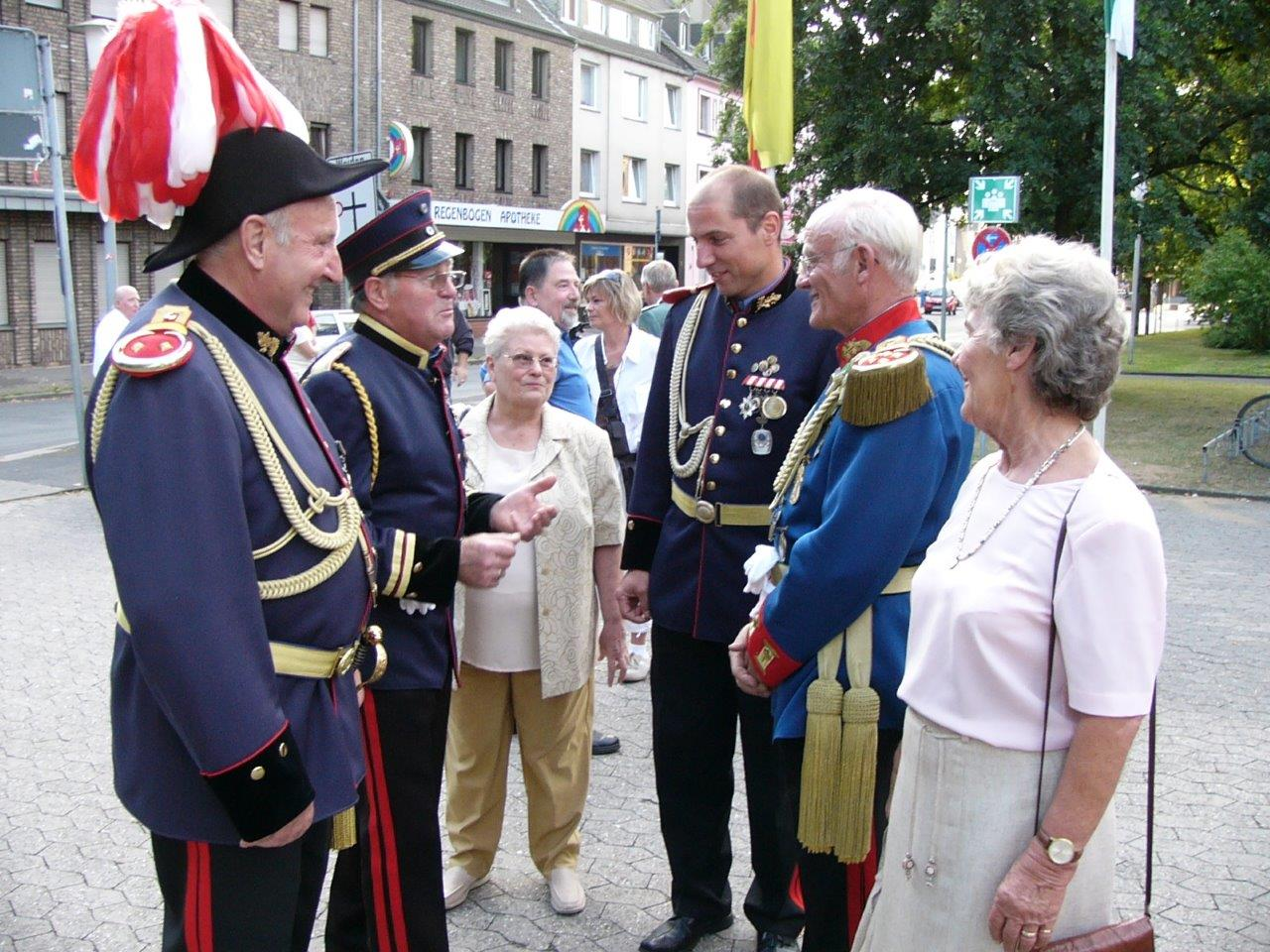 2009 Schützenfest Tiefers 099
