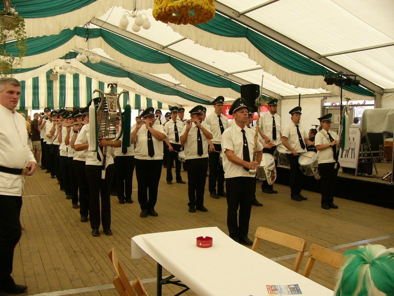 2009 Schützenfest Tiefers 1055