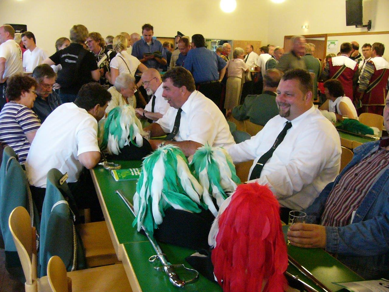 2009 Schützenfest Tiefers 106