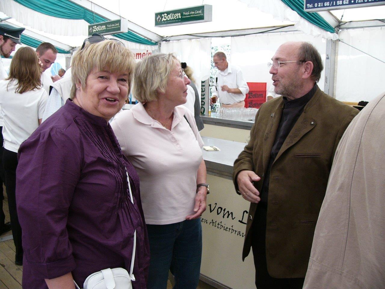 2009 Schützenfest Tiefers 1070