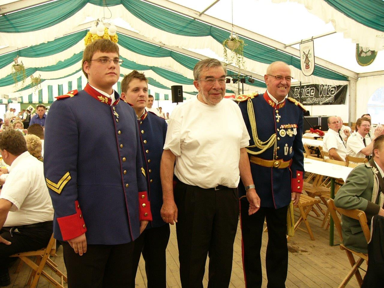 2009 Schützenfest Tiefers 1106