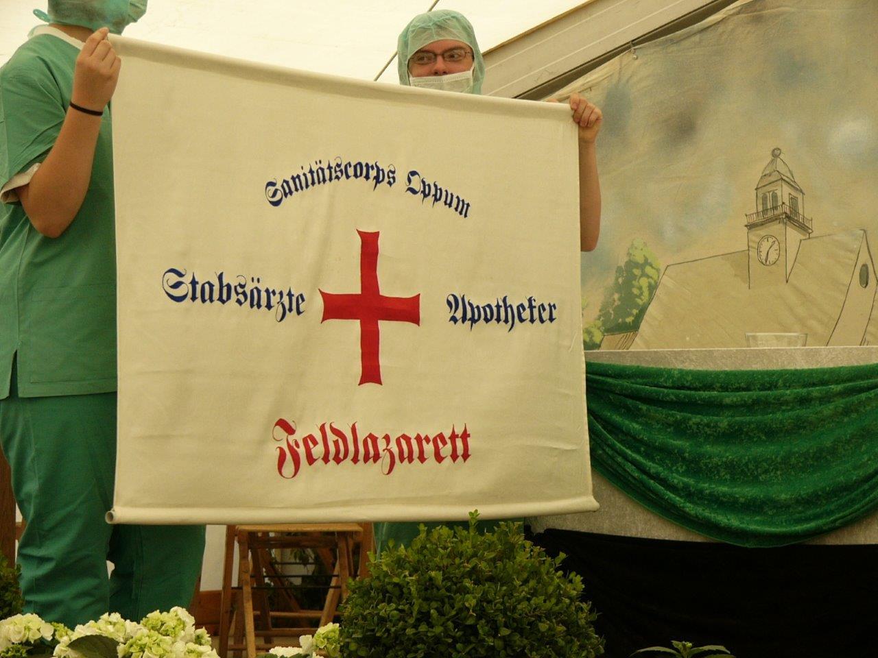 2009 Schützenfest Tiefers 1113