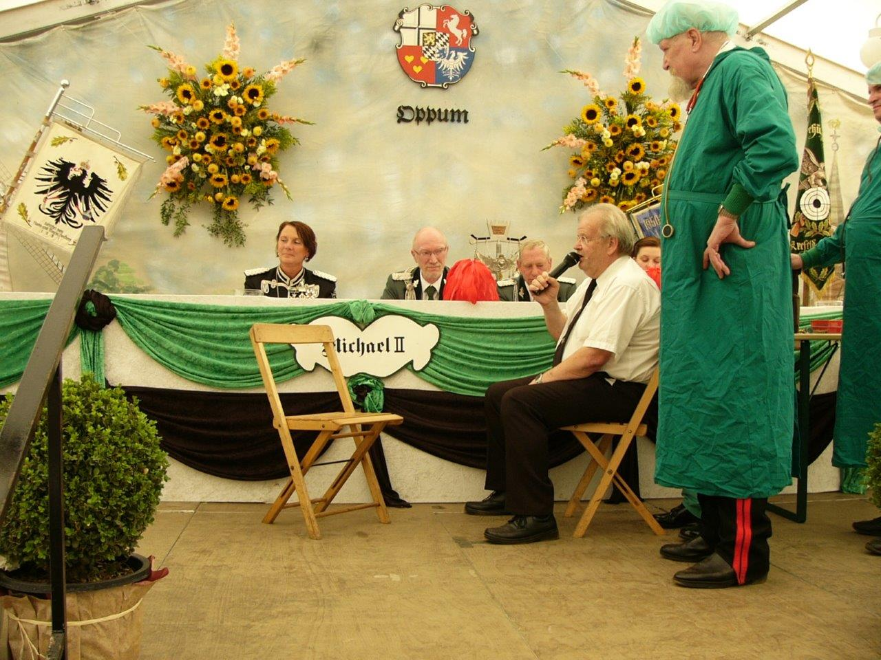 2009 Schützenfest Tiefers 1122