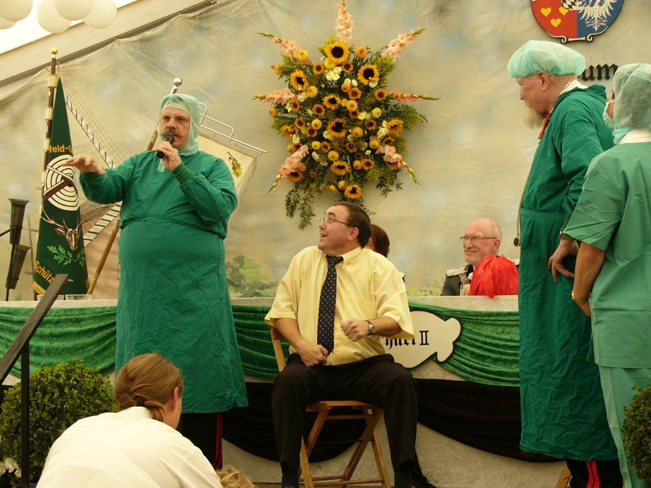 2009 Schützenfest Tiefers 1126