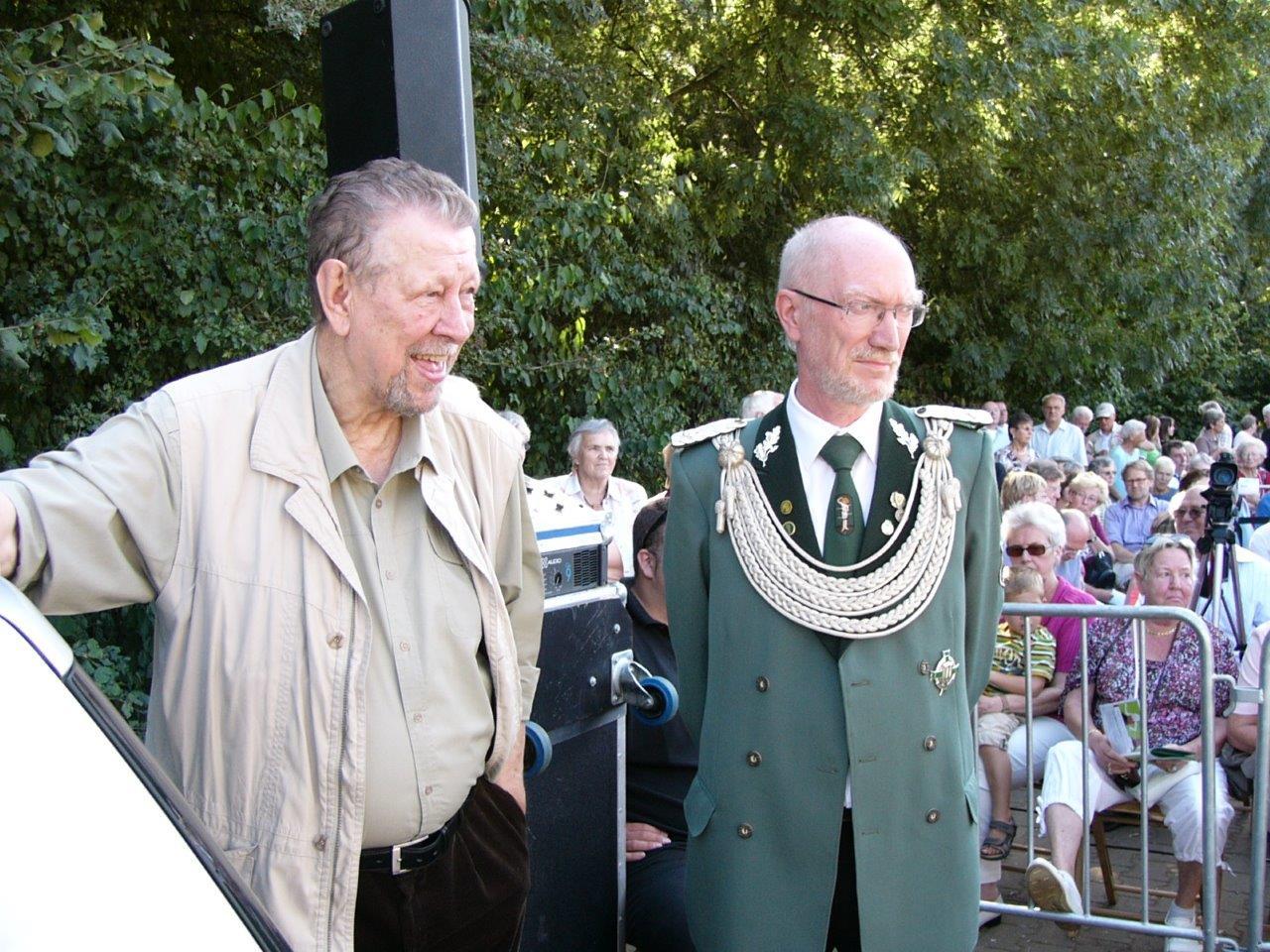 2009 Schützenfest Tiefers 1138
