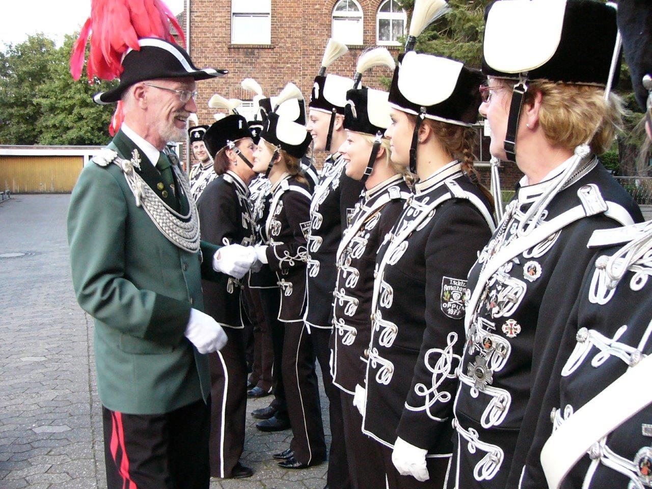 2009 Schützenfest Tiefers 119