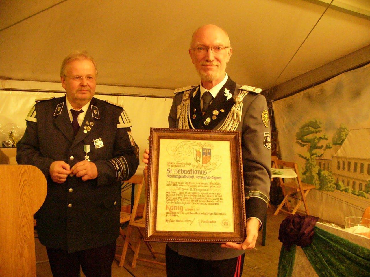 2009 Schützenfest Tiefers 1292