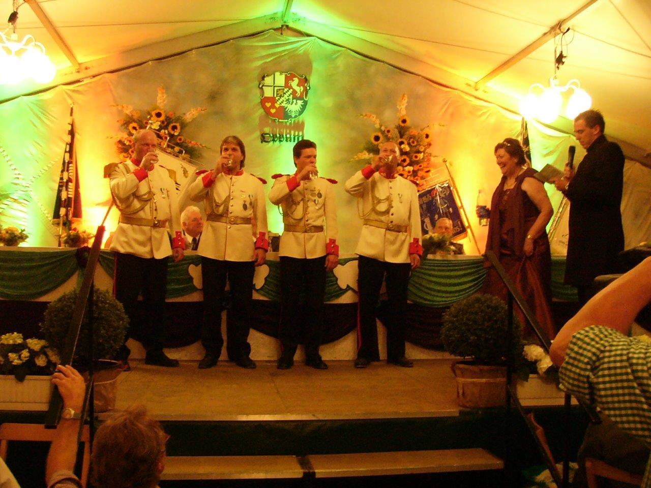 2009 Schützenfest Tiefers 1312
