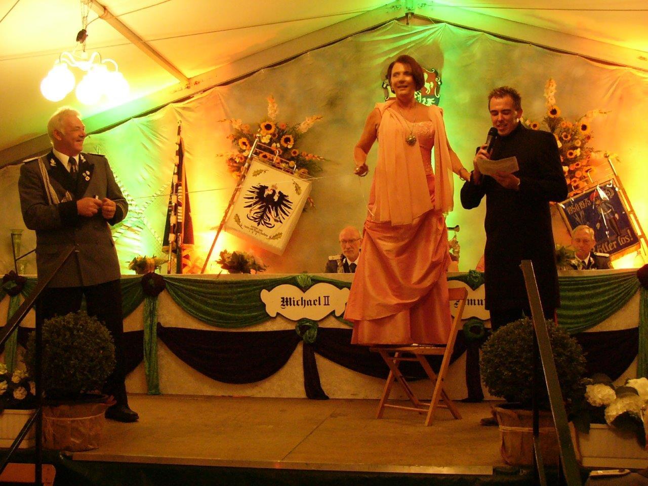 2009 Schützenfest Tiefers 1330