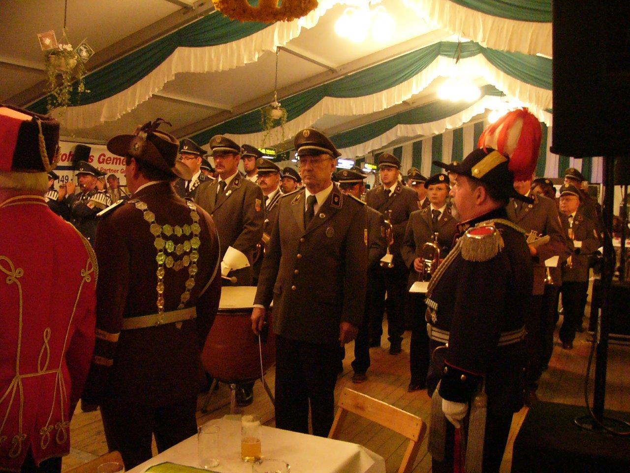 2009 Schützenfest Tiefers 1392