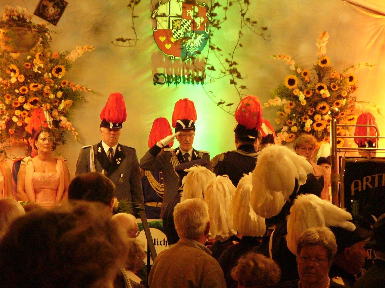 2009 Schützenfest Tiefers 1401