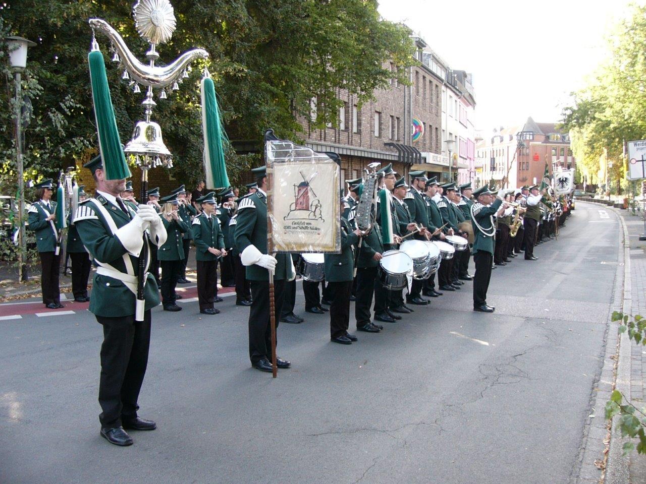 2009 Schützenfest Tiefers 330