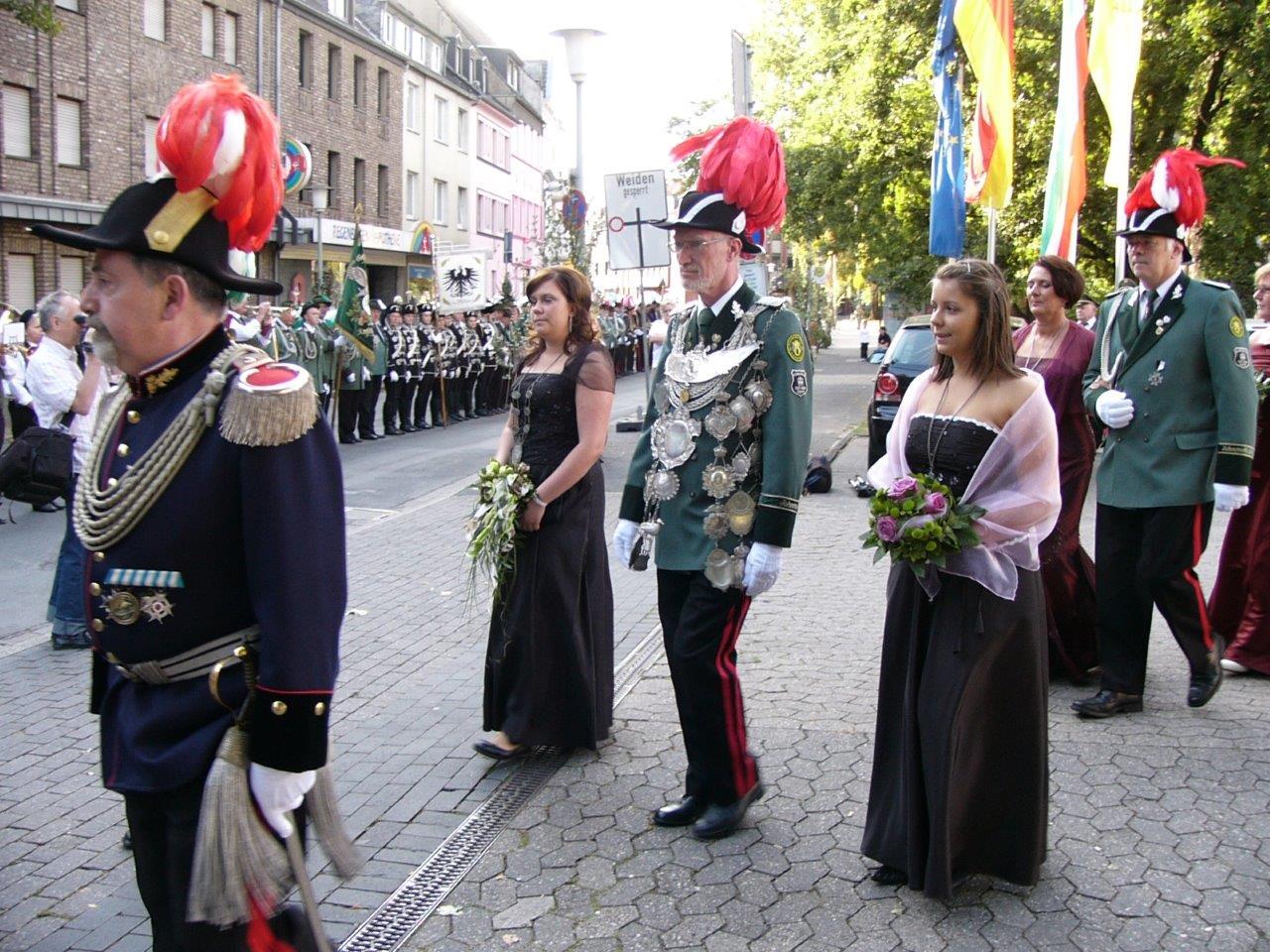 2009 Schützenfest Tiefers 335