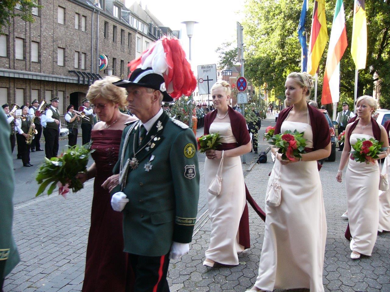 2009 Schützenfest Tiefers 337