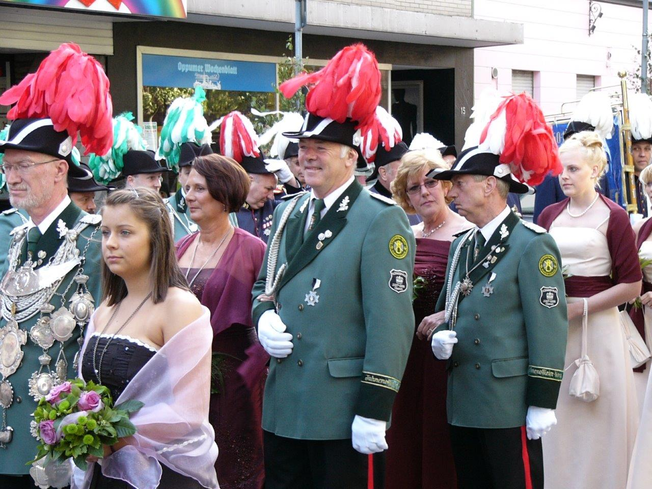 2009 Schützenfest Tiefers 357