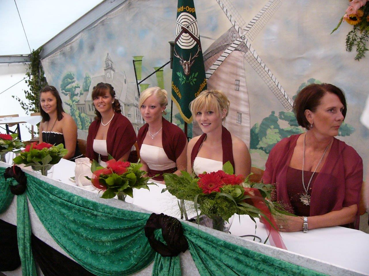 2009 Schützenfest Tiefers 490