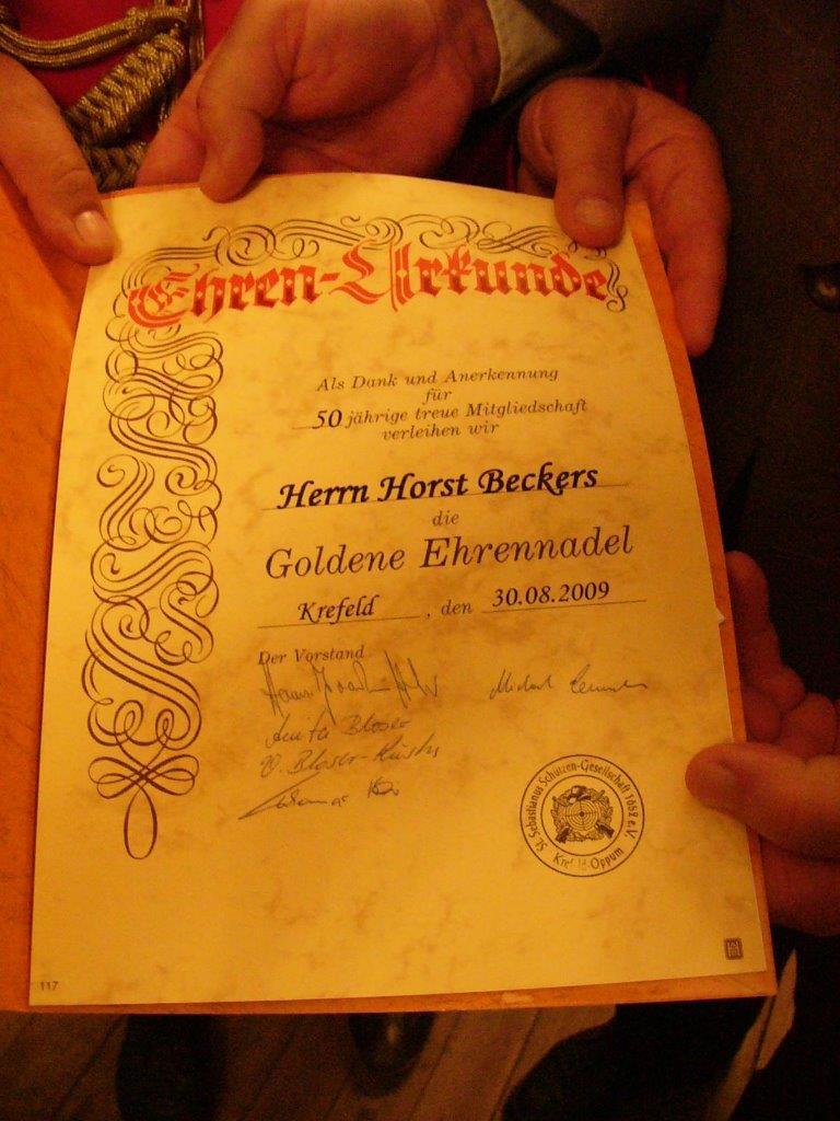 2009 Schützenfest Tiefers 618