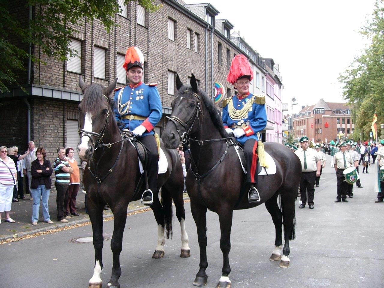 2009 Schützenfest Tiefers 693