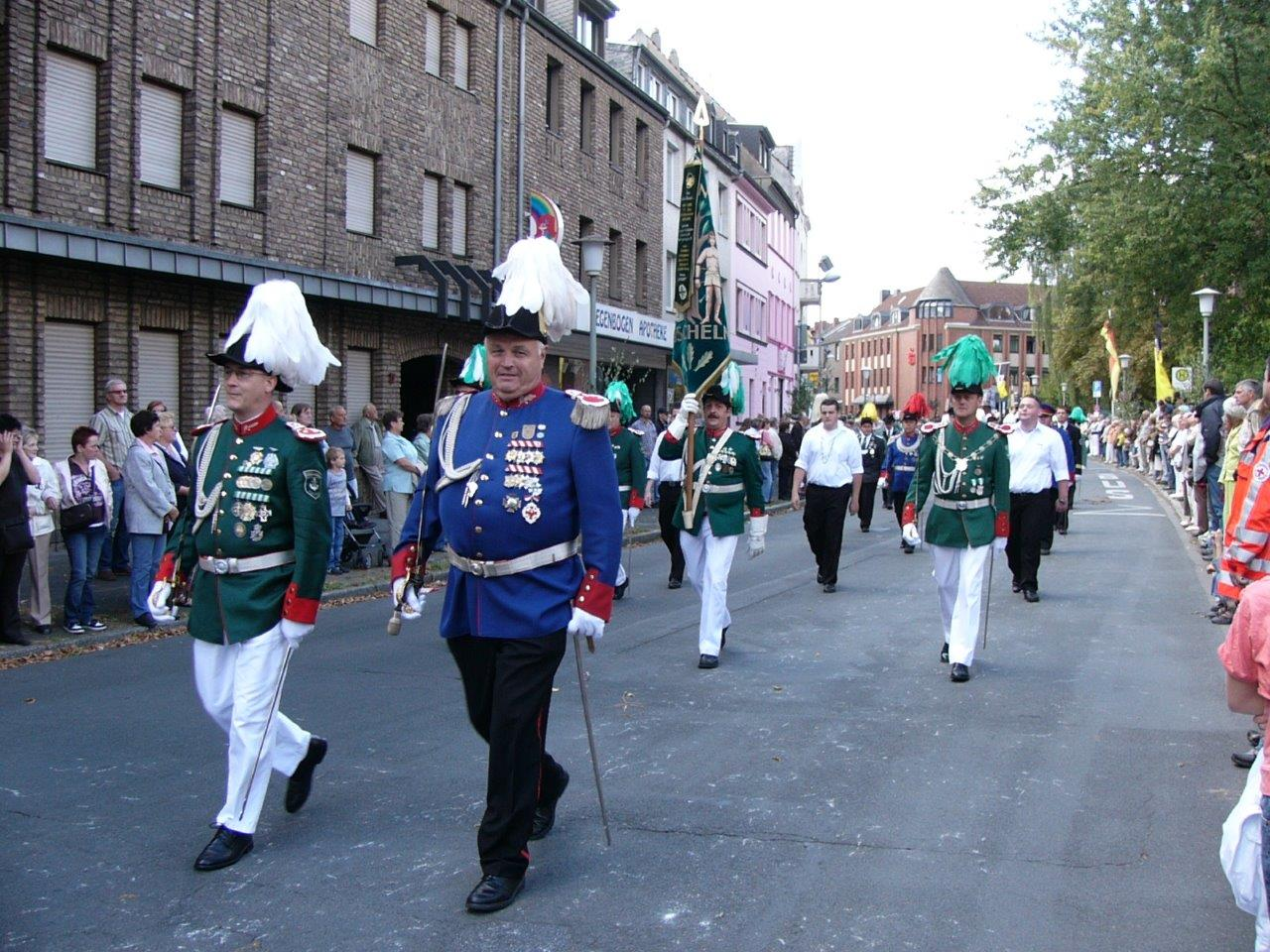 2009 Schützenfest Tiefers 741