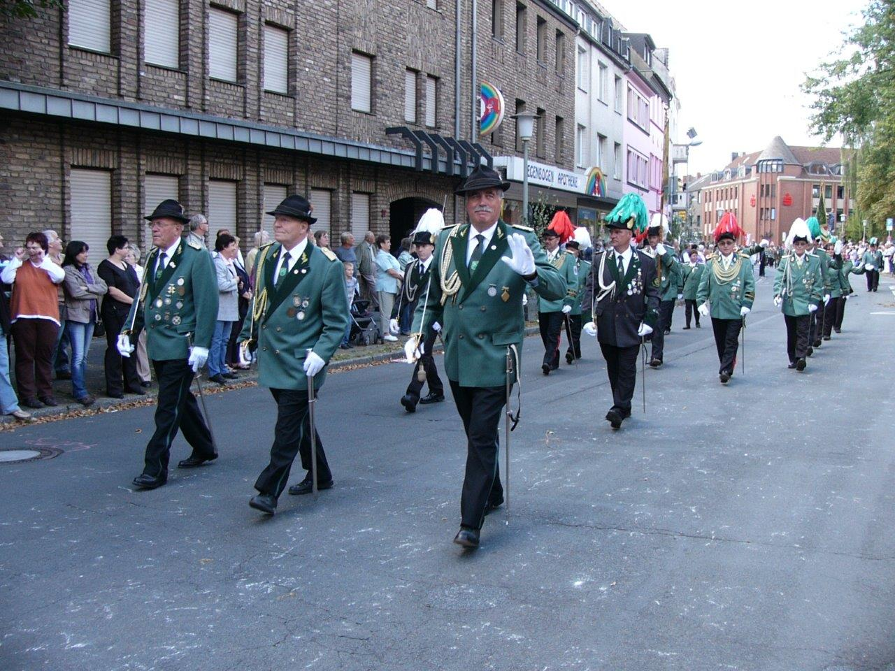 2009 Schützenfest Tiefers 746