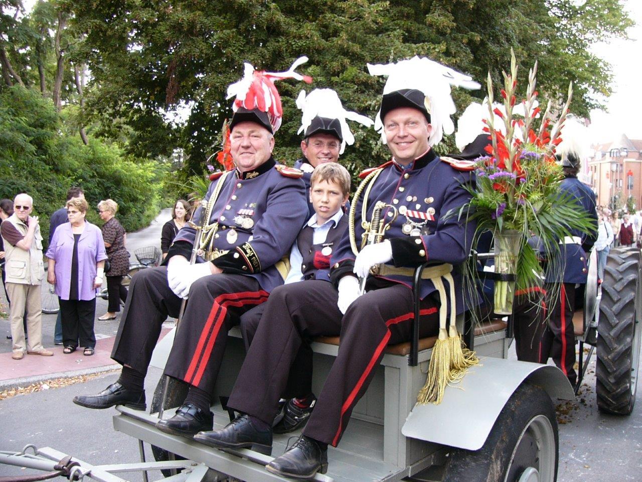 2009 Schützenfest Tiefers 862