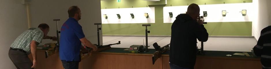 Oppumer Schützen erfolgreich bei der Kreismeisterschaft